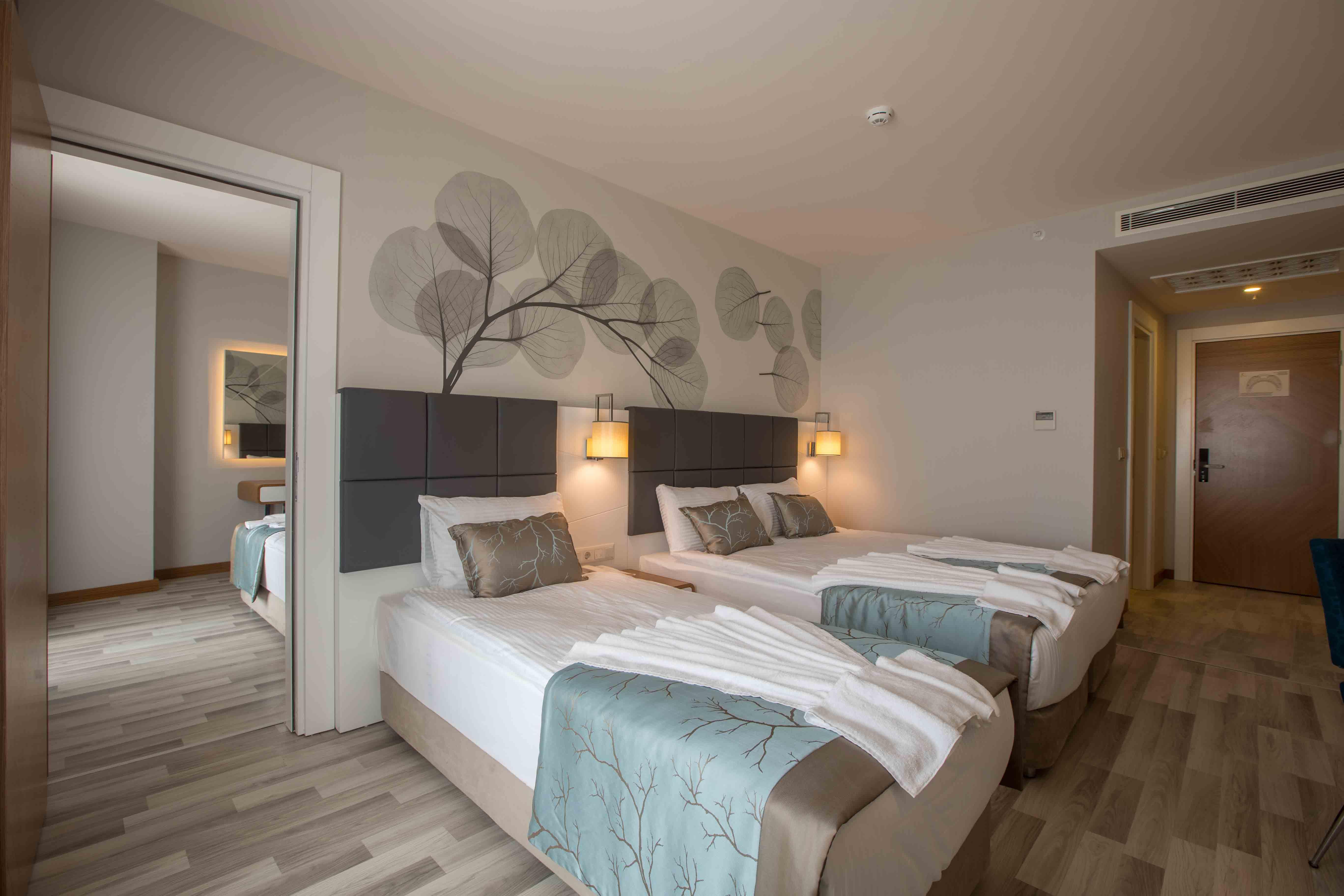 ELVİN DELUXE HOTEL206526