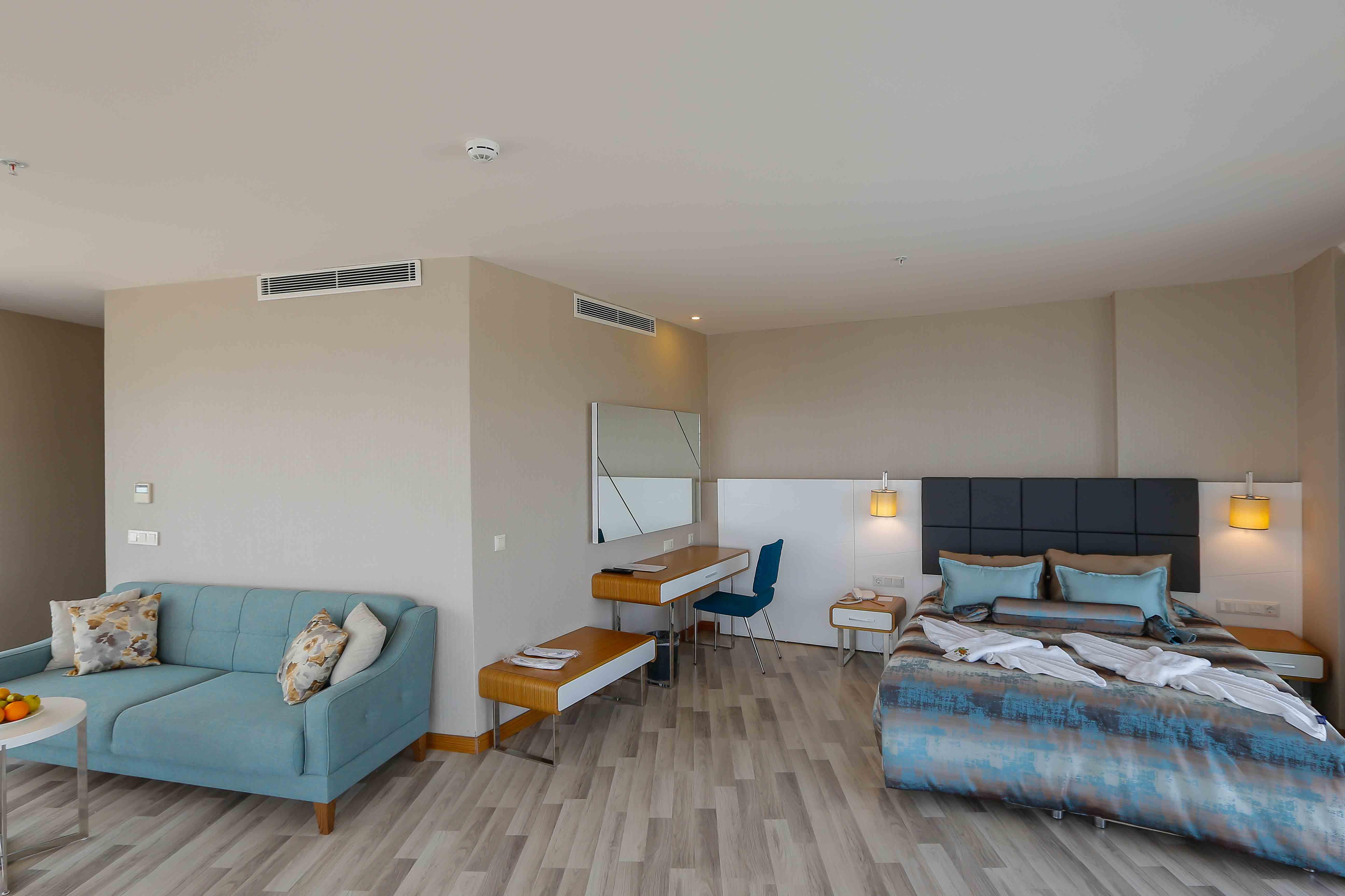 ELVİN DELUXE HOTEL206534