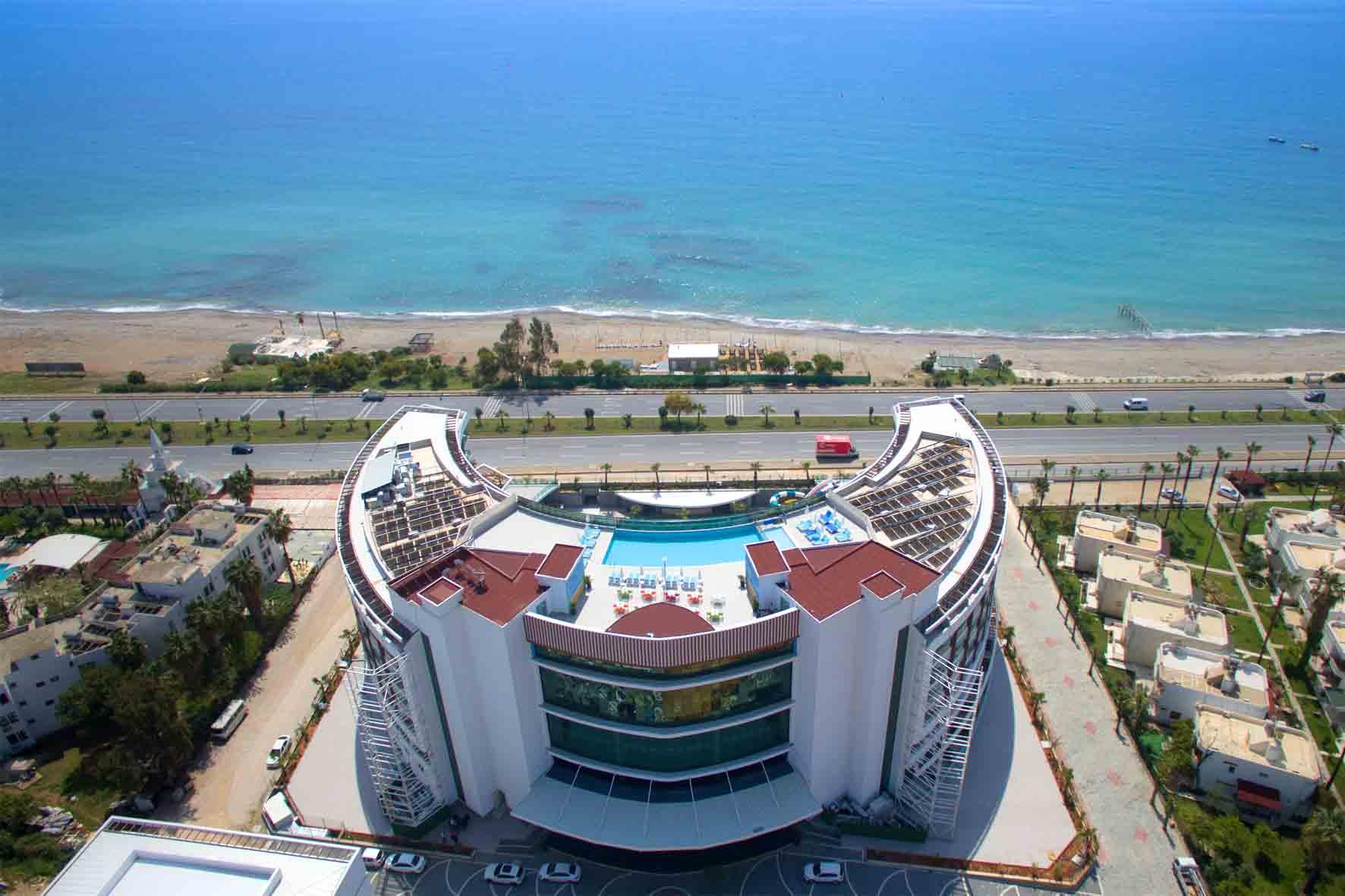 ELVİN DELUXE HOTEL207406