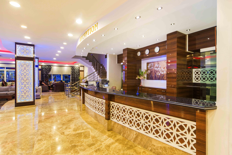 ATLAS BEACH HOTEL216498