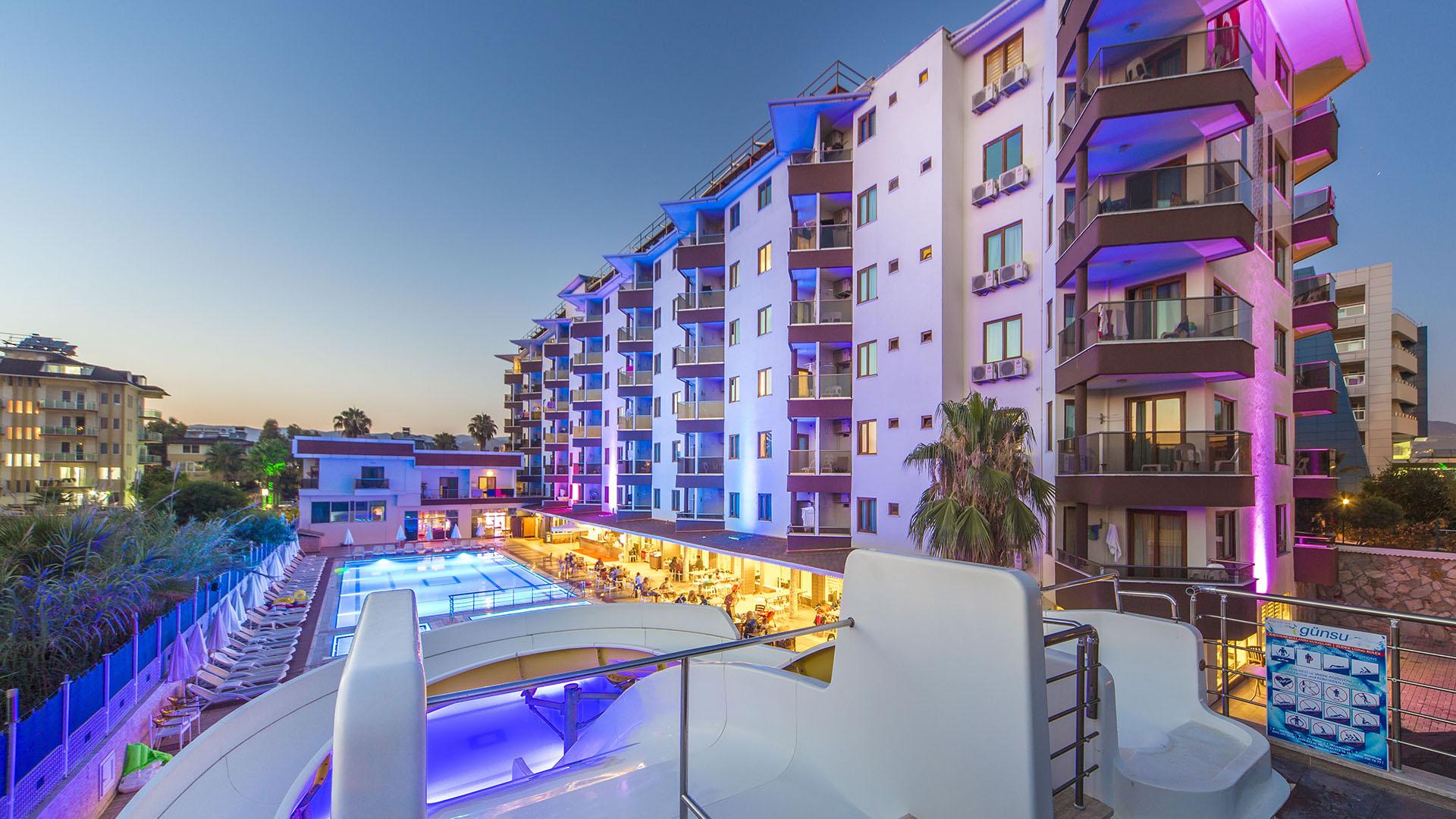 ATLAS BEACH HOTEL216492