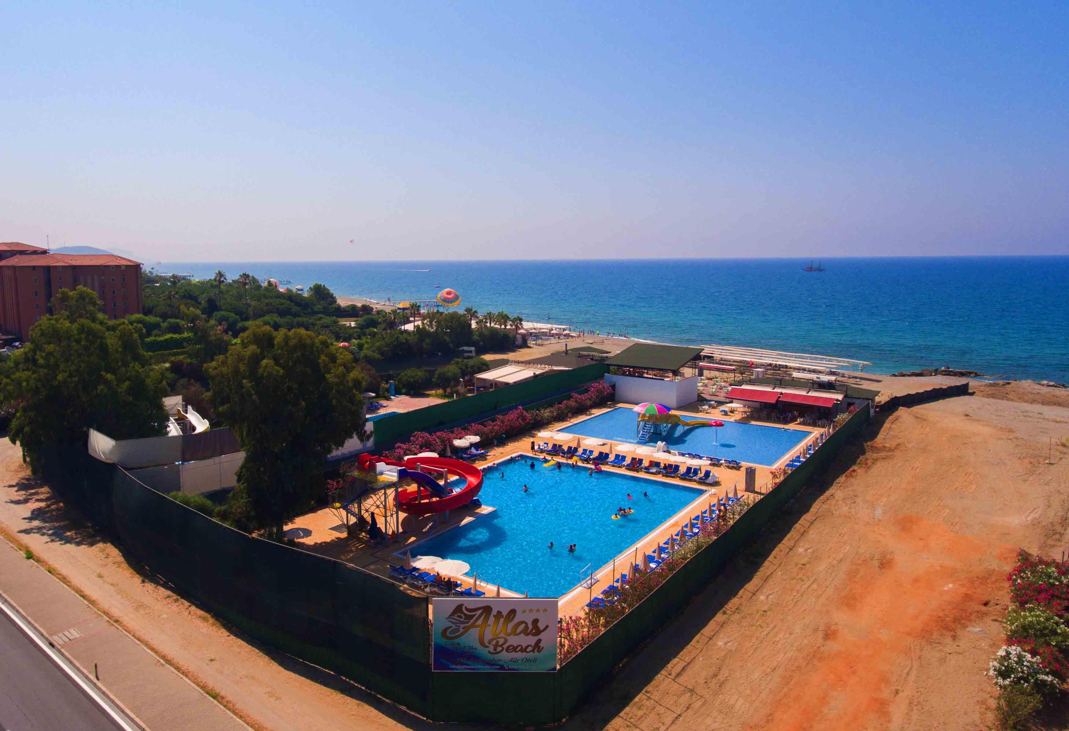 ATLAS BEACH HOTEL216532