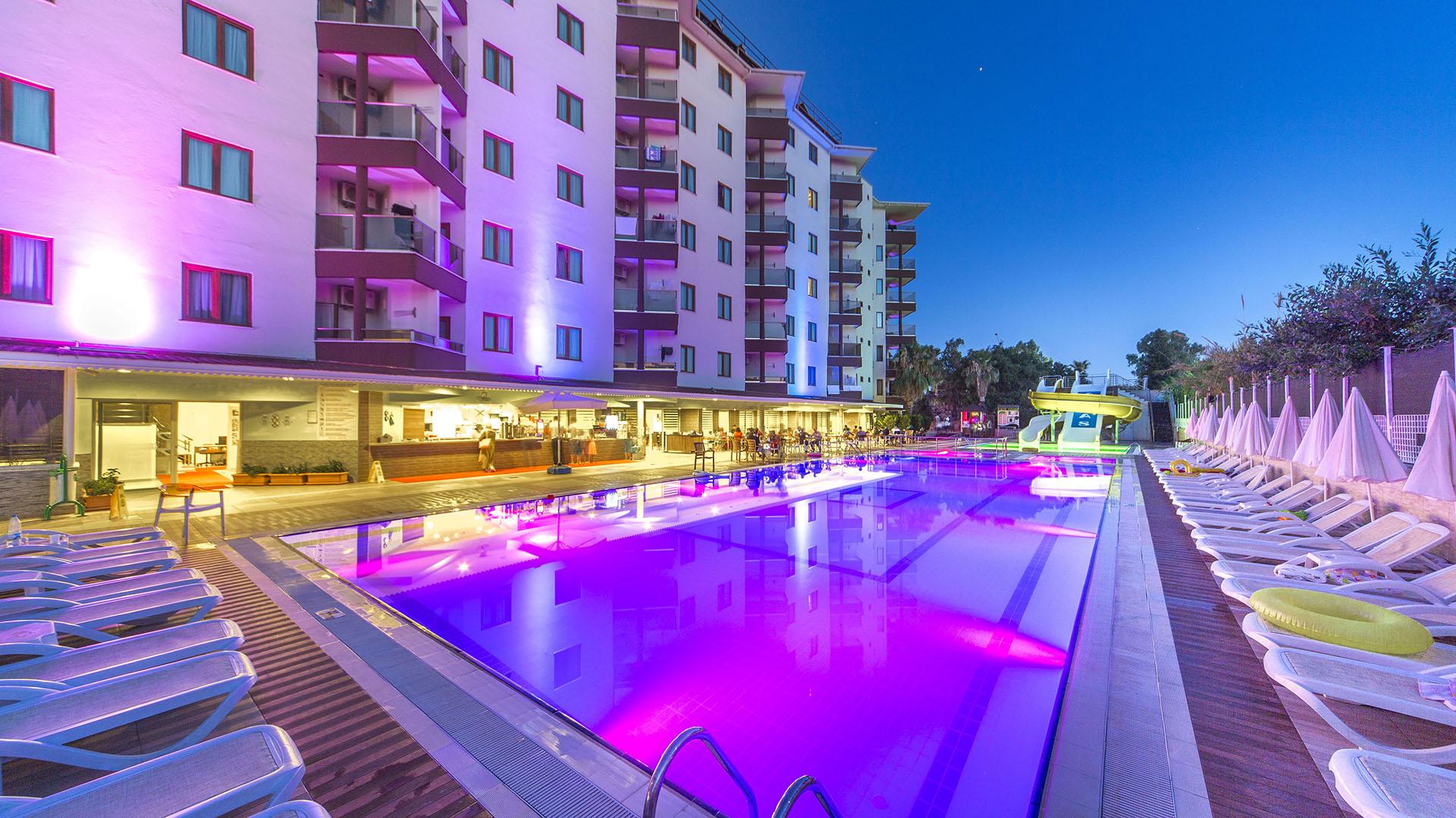 ATLAS BEACH HOTEL216494