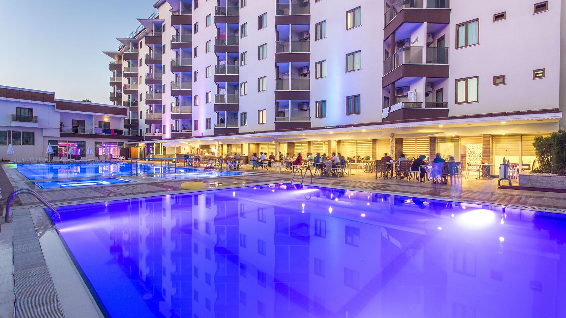 ATLAS BEACH HOTEL216493