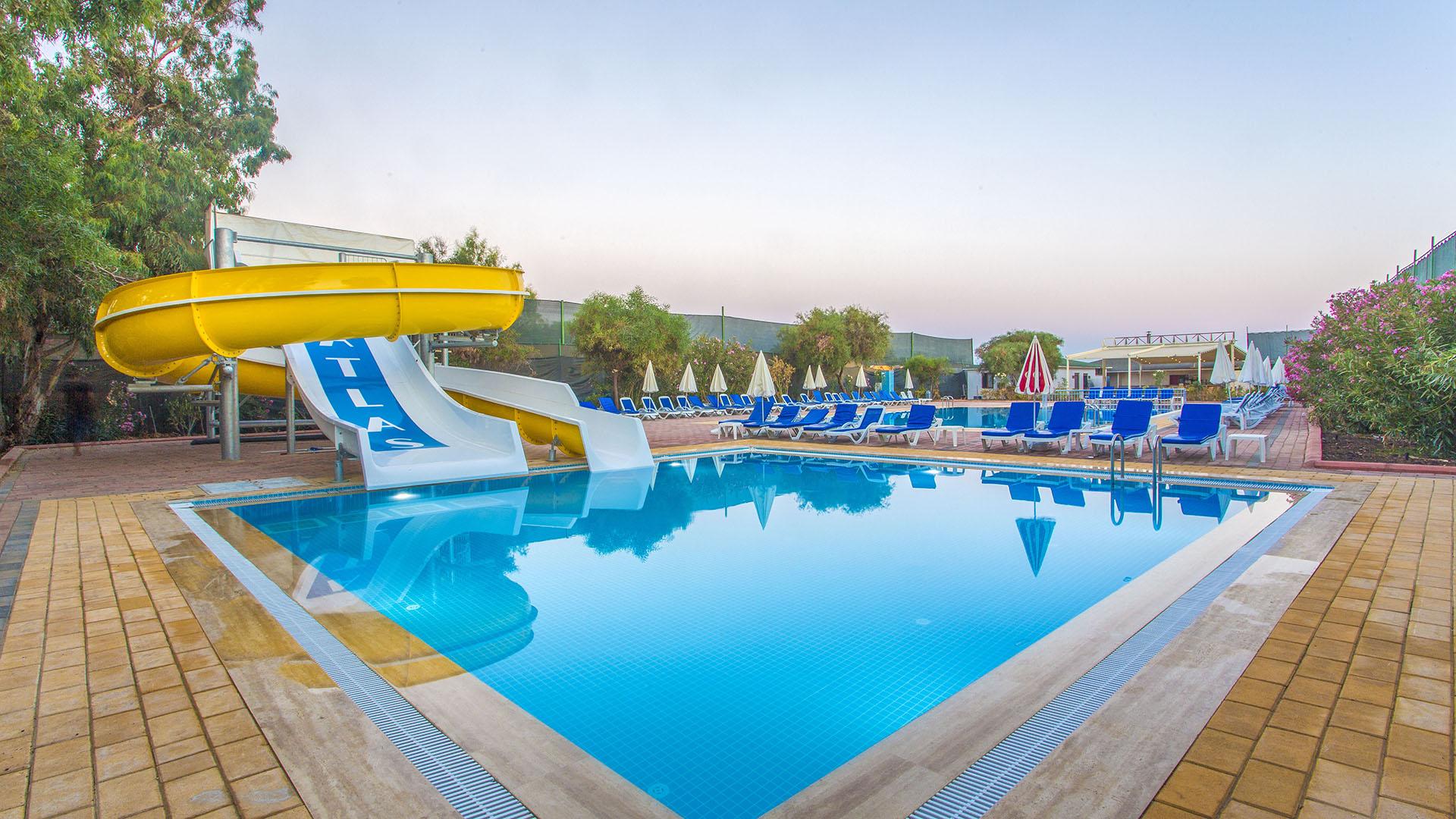 ATLAS BEACH HOTEL216525