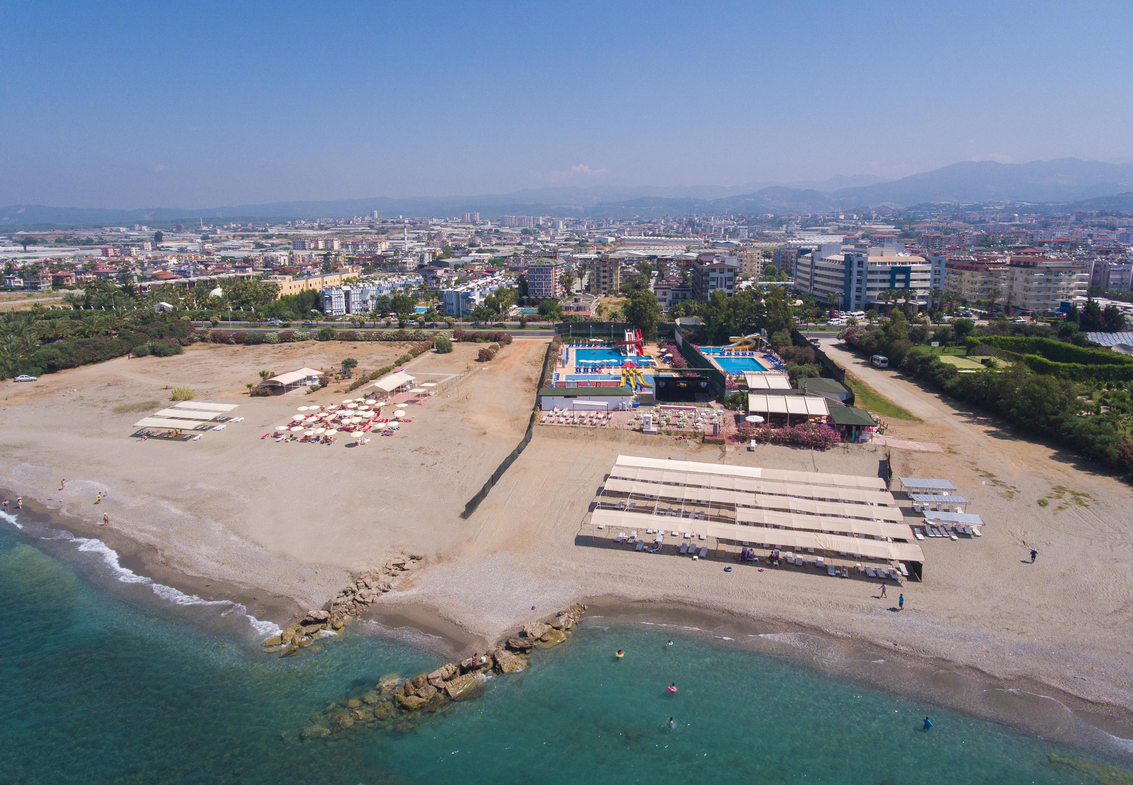 ATLAS BEACH HOTEL216716