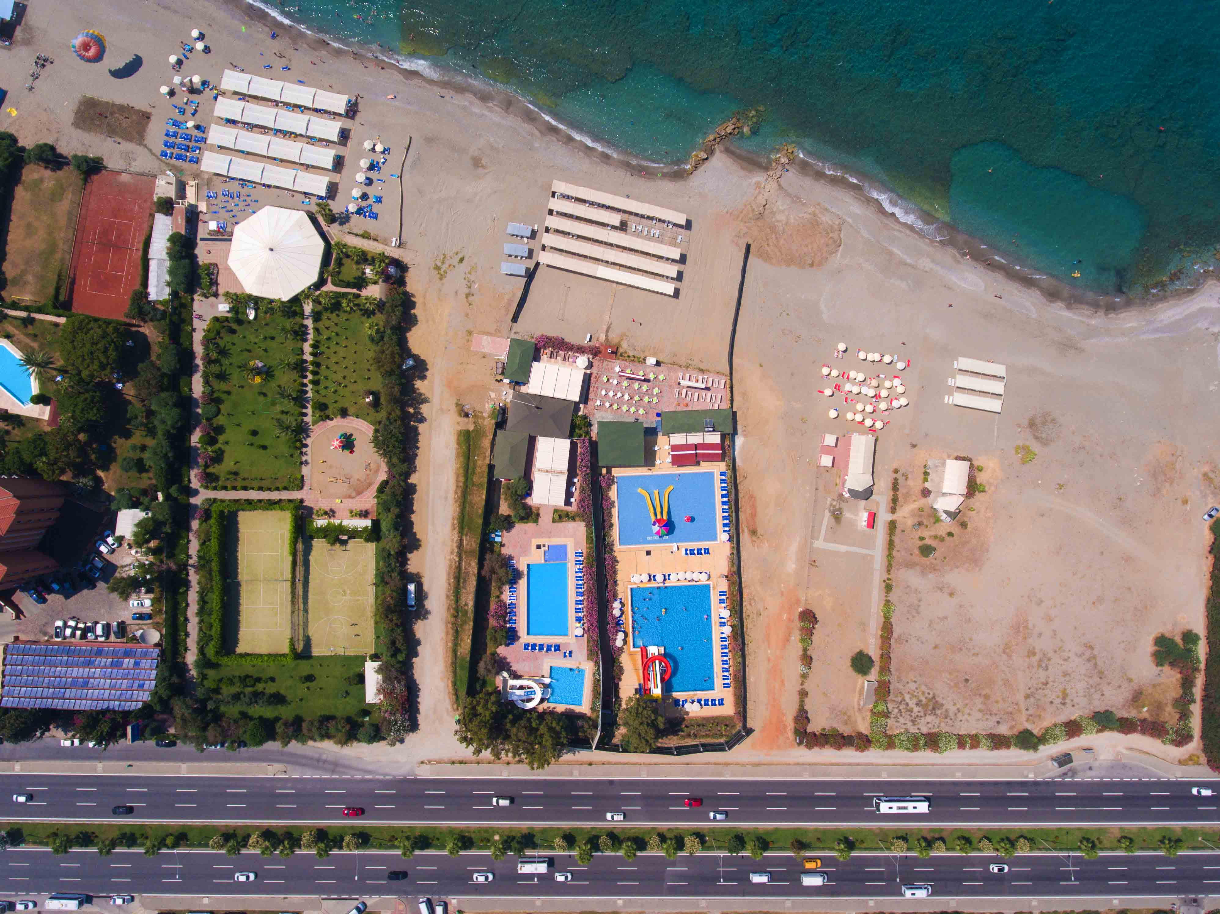 ATLAS BEACH HOTEL216545