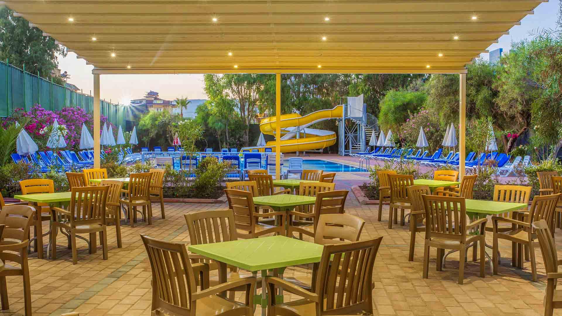 ATLAS BEACH HOTEL216538