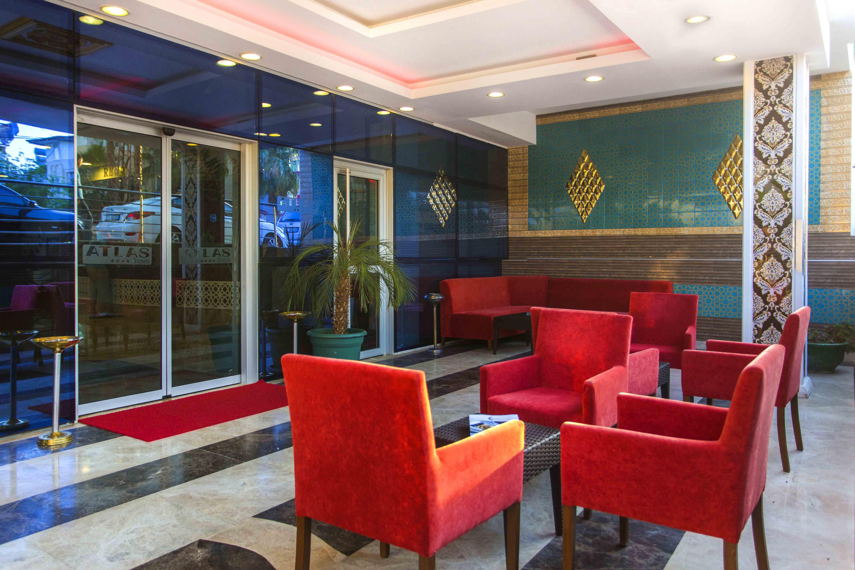 ATLAS BEACH HOTEL216499