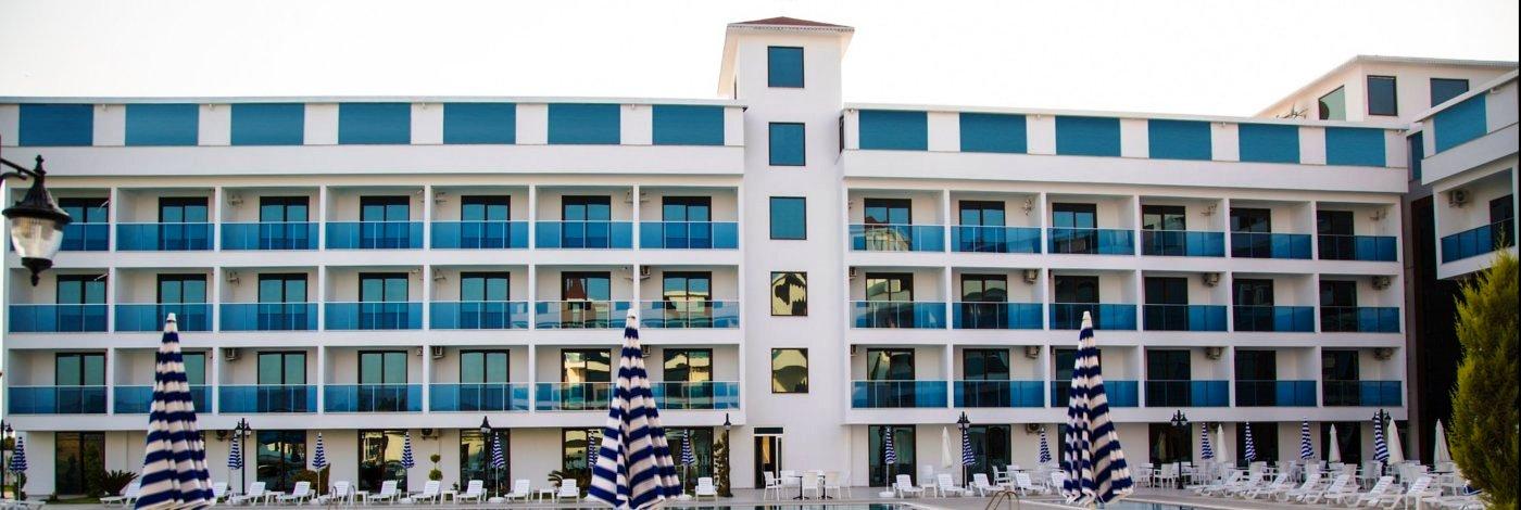 Kekova Deluxe Hotel262029
