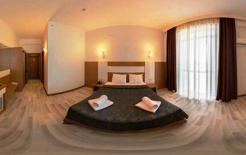 Kekova Deluxe Hotel262030