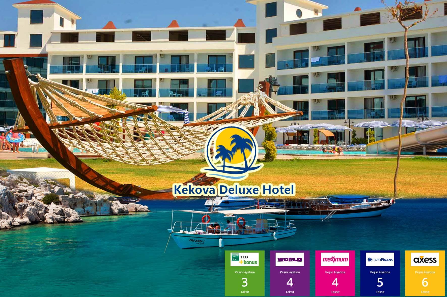 Kekova Deluxe Hotel262051