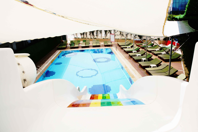 Side Rose Hotel225732