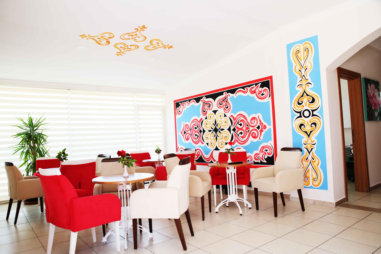 Side Rose Hotel225749