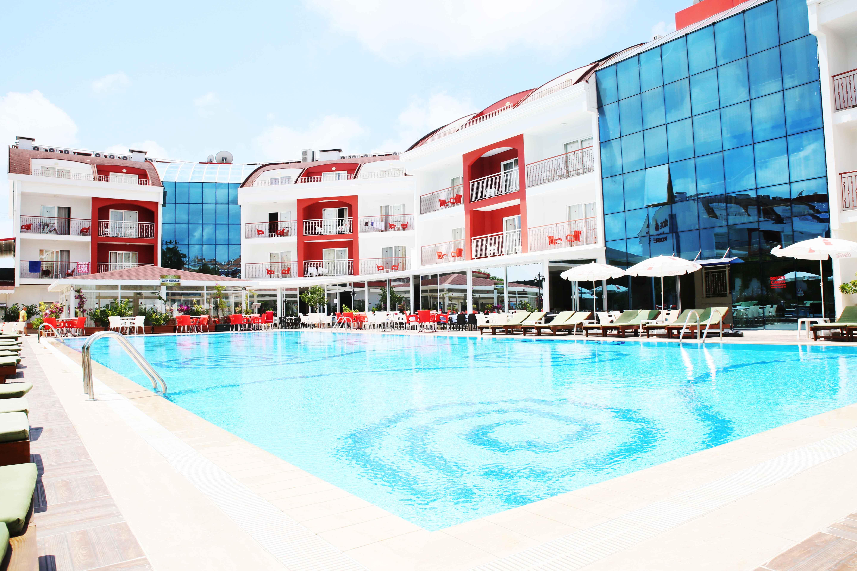 Side Rose Hotel225729