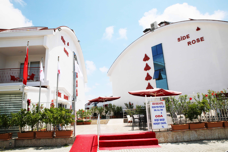 Side Rose Hotel225728