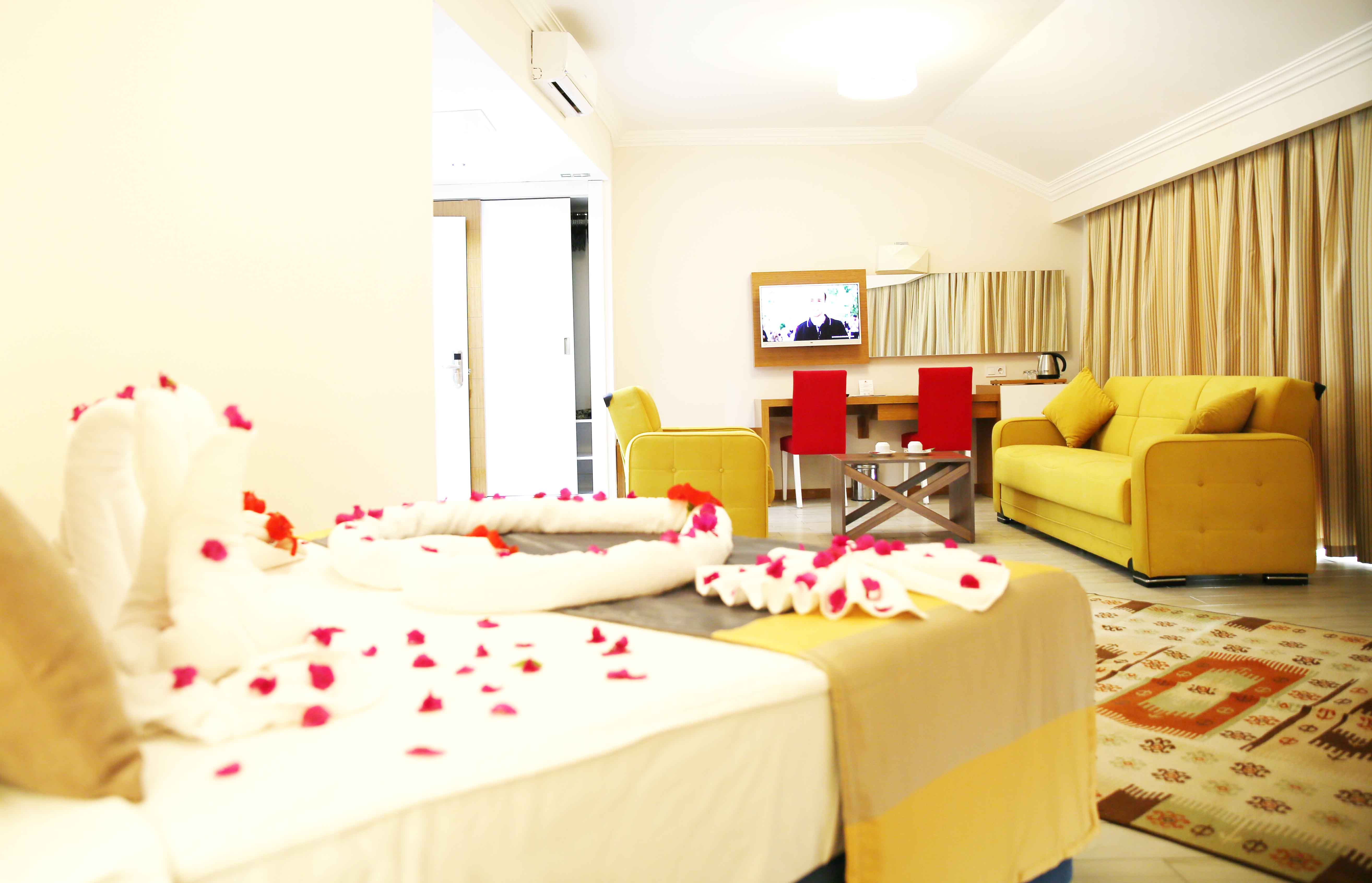 Side Rose Hotel225735