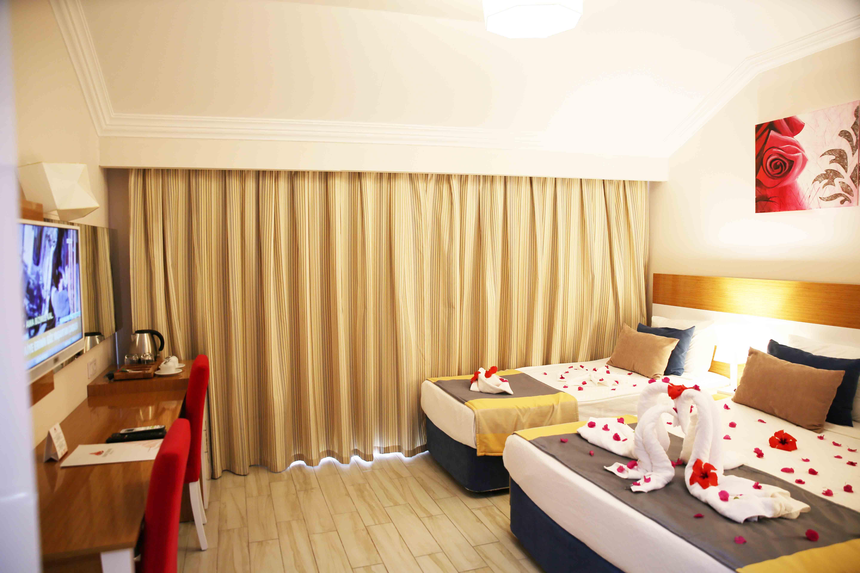 Side Rose Hotel225736