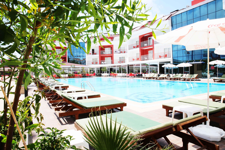Side Rose Hotel225730