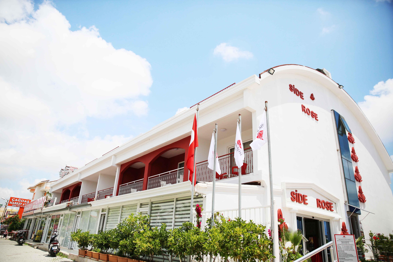 Side Rose Hotel225727