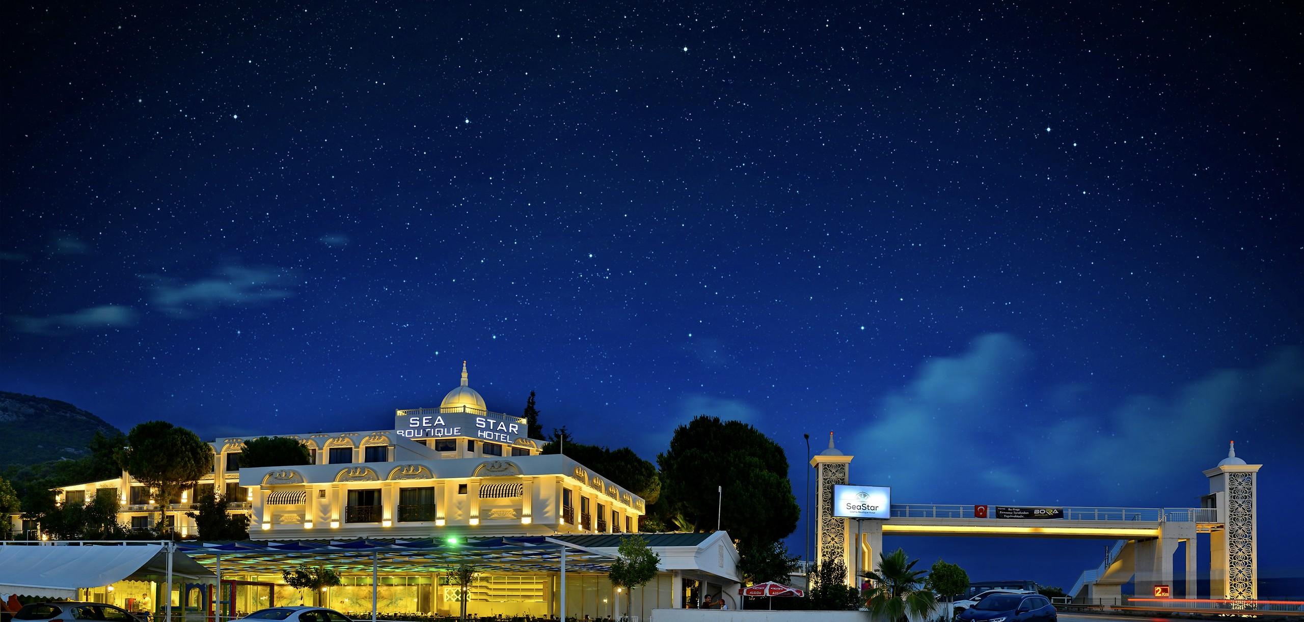 SEA STAR HOTEL261955