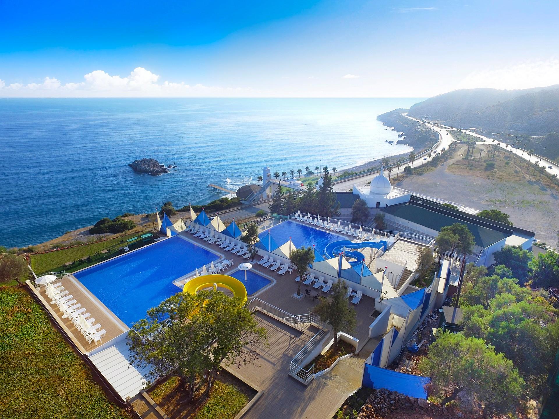 SEA STAR HOTEL261947