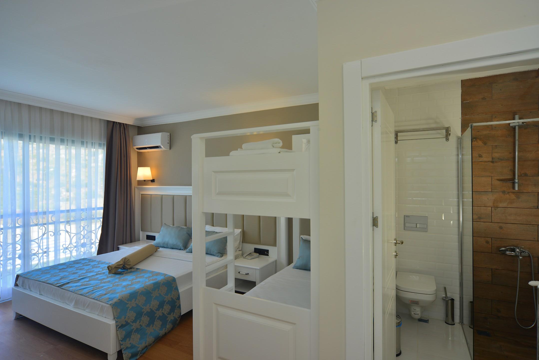 SEA STAR HOTEL261938