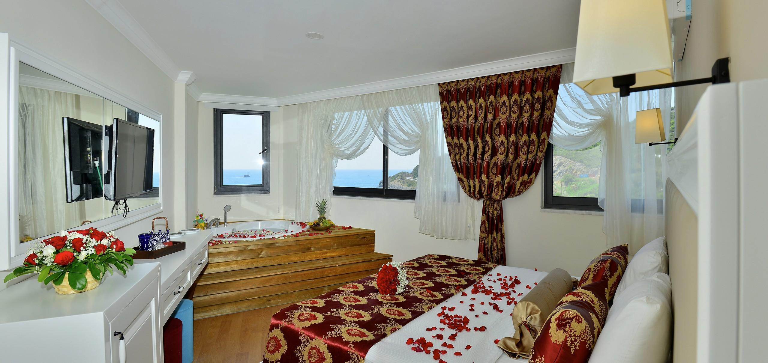 SEA STAR HOTEL261943