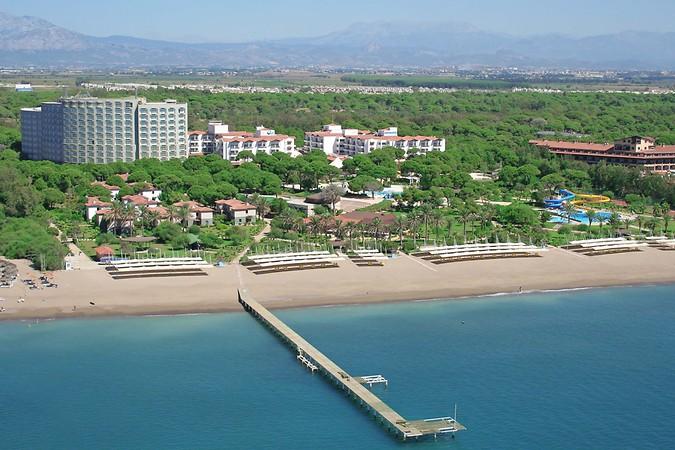 ALTİS RESORT HOTEL262576