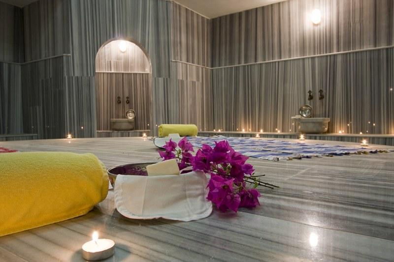 ALTİS RESORT HOTEL262603