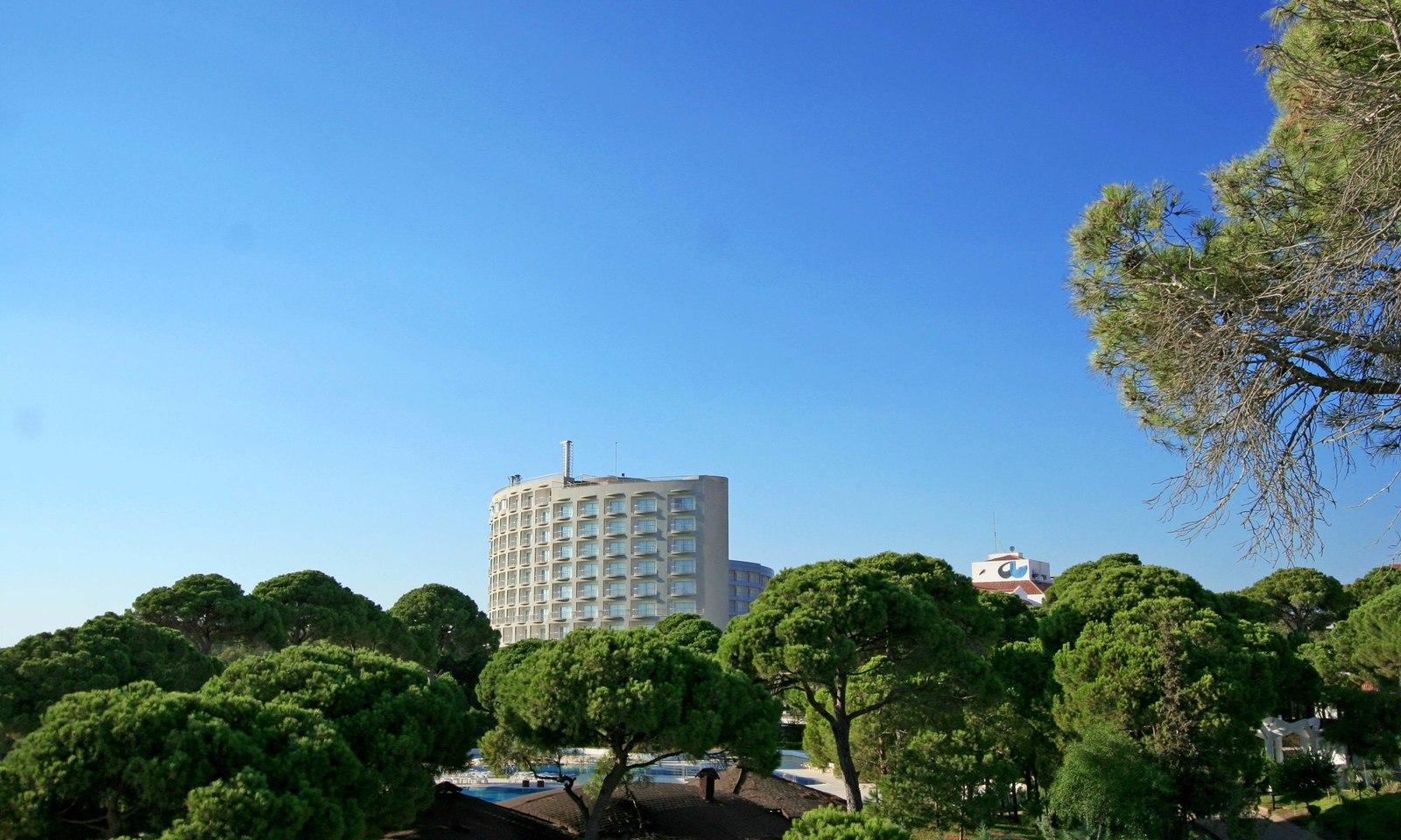 ALTİS RESORT HOTEL262609
