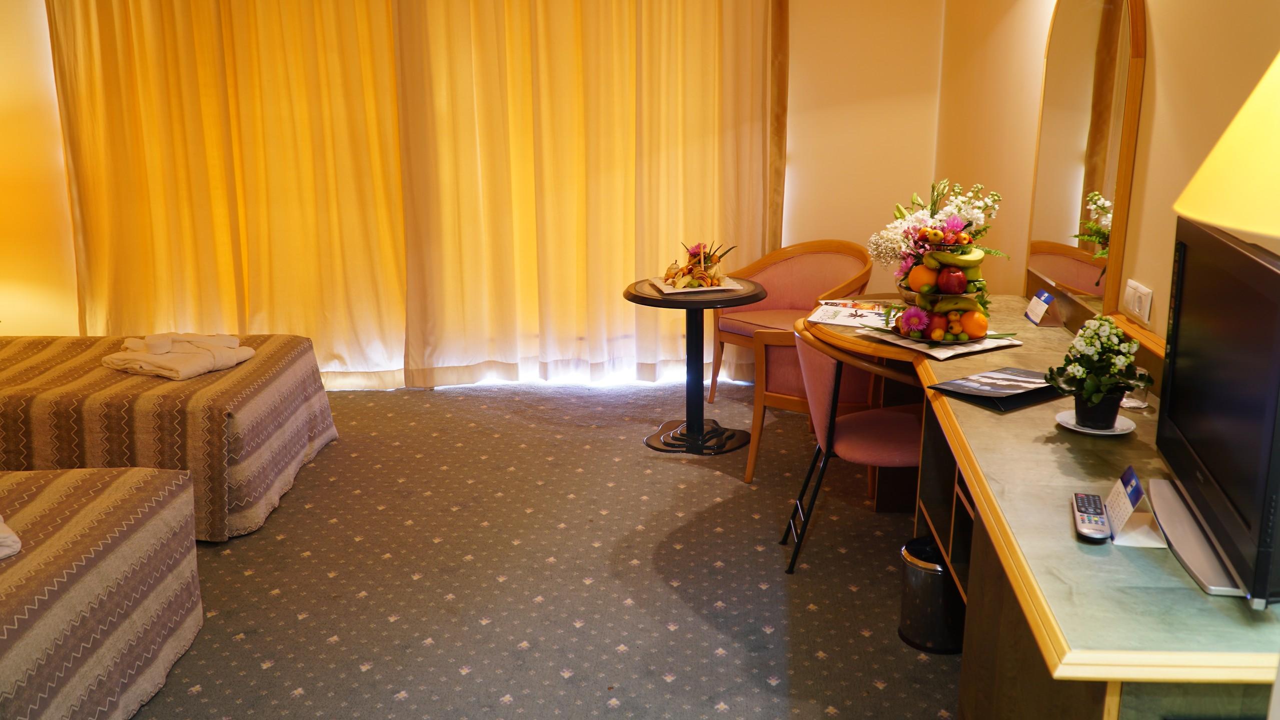 ALTİS RESORT HOTEL262590