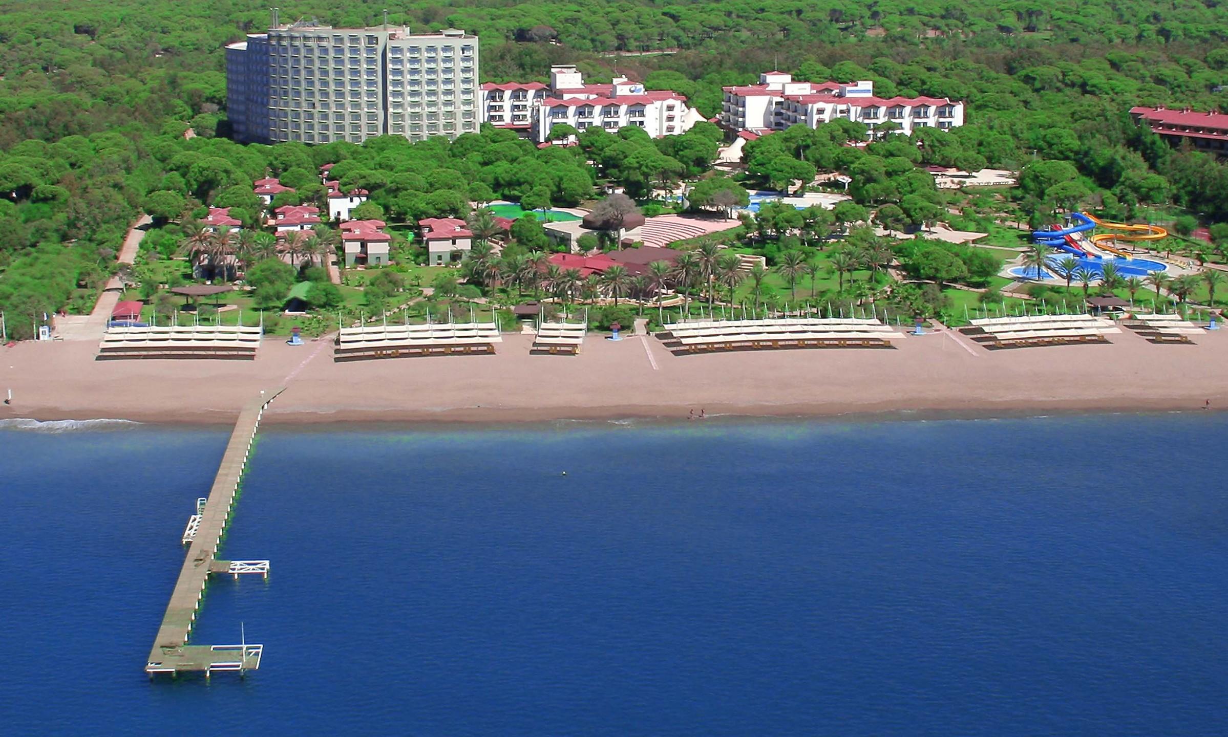 ALTİS RESORT HOTEL262589