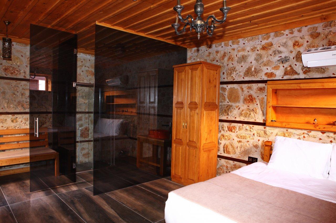 Sedir Park Bungalow Butik Otel263193