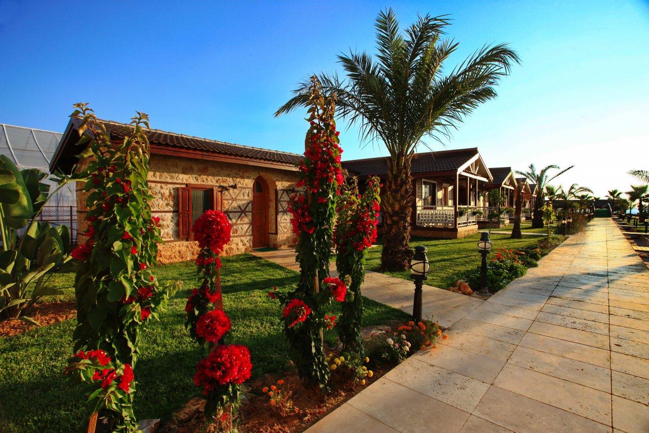 Sedir Park Bungalow Butik Otel263186