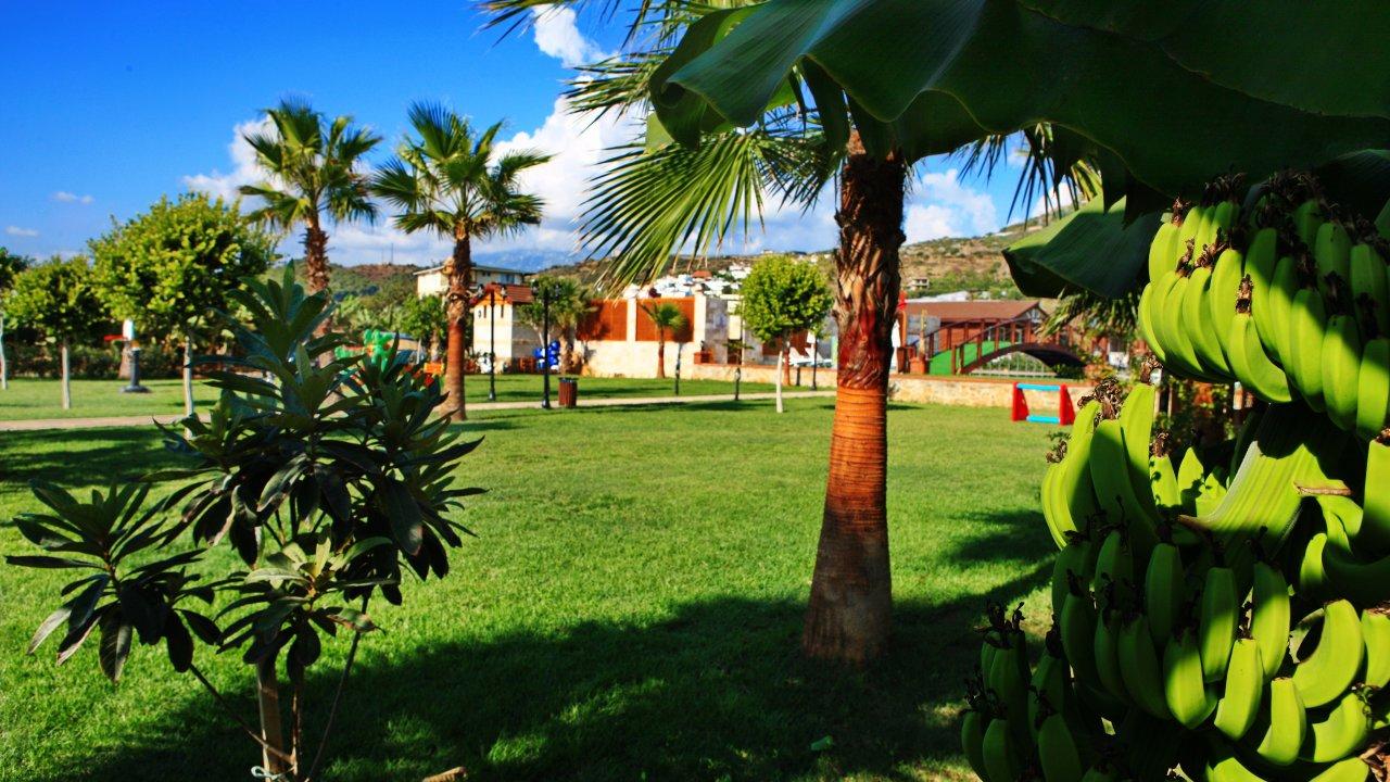Sedir Park Bungalow Butik Otel263173