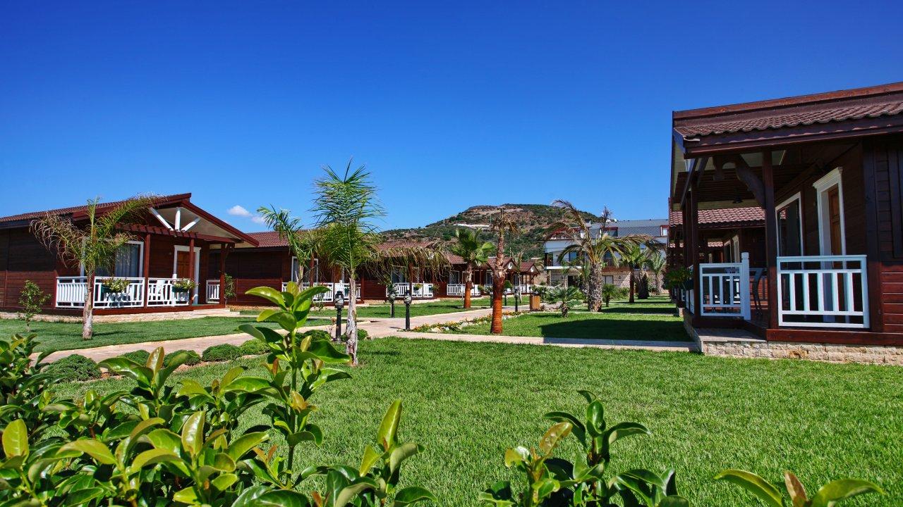Sedir Park Bungalow Butik Otel263159