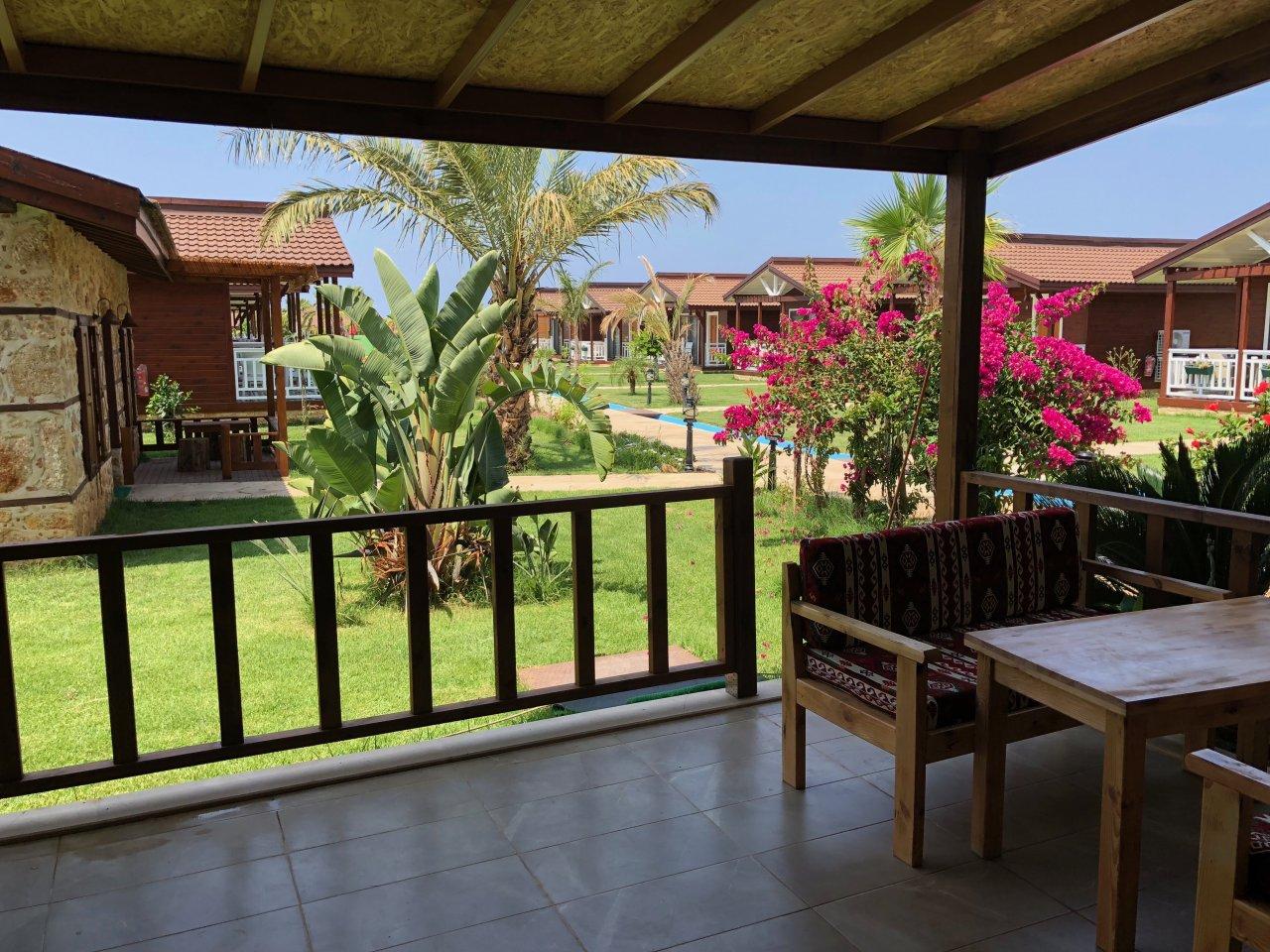 Sedir Park Bungalow Butik Otel263190