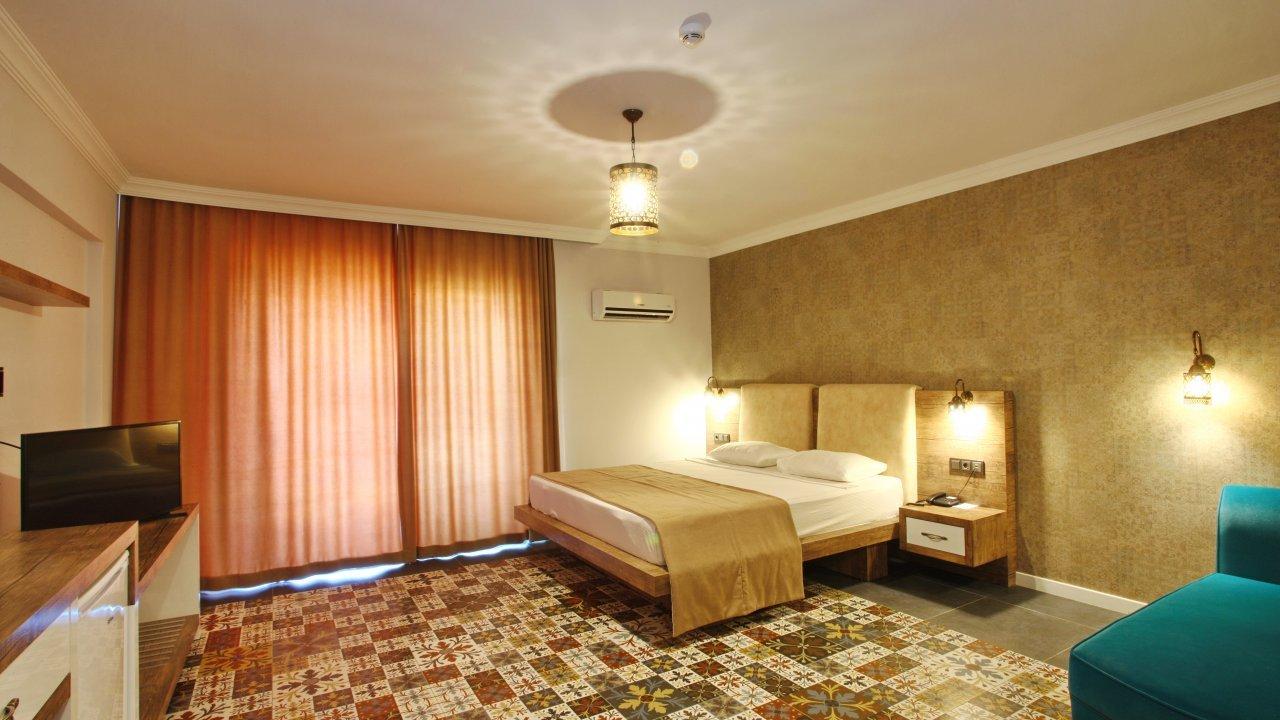 Sedir Park Bungalow Butik Otel263197