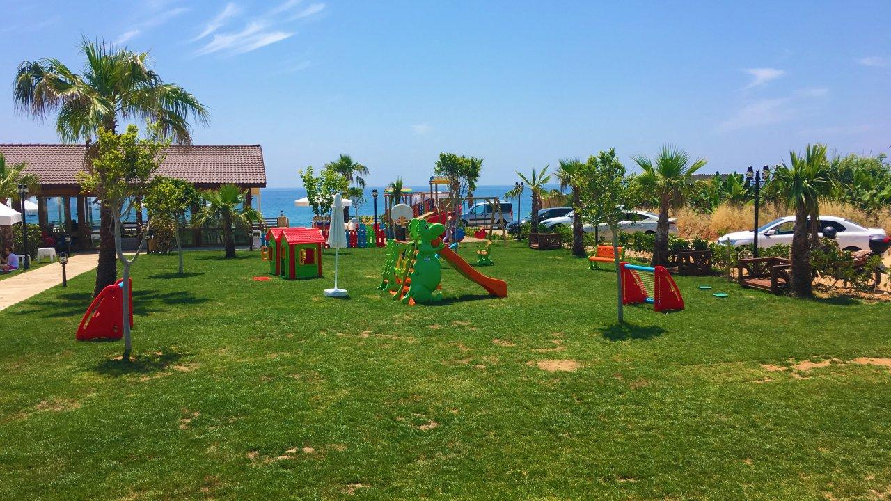 Sedir Park Bungalow Butik Otel263176