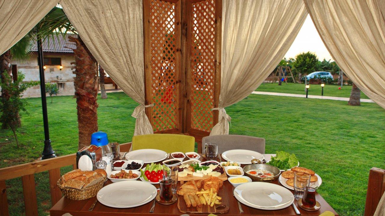 Sedir Park Bungalow Butik Otel263198