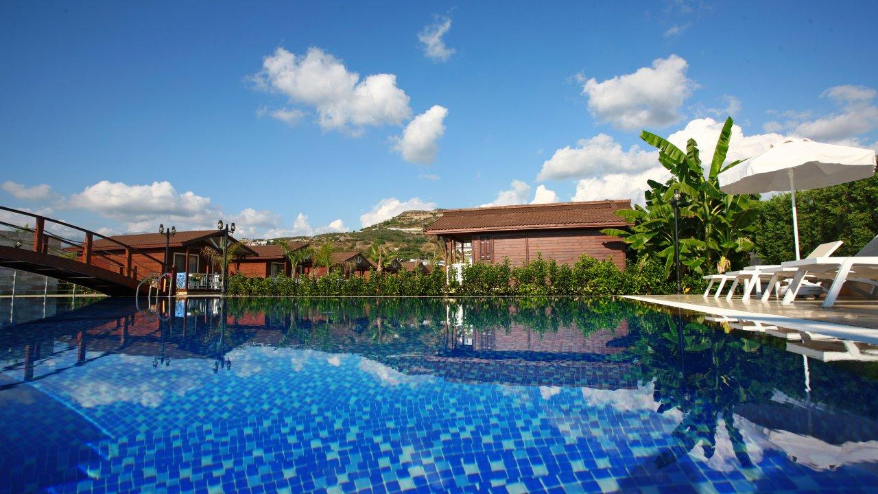 Sedir Park Bungalow Butik Otel263161
