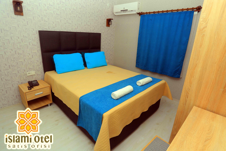 Ada Deluxe Hotel 272688