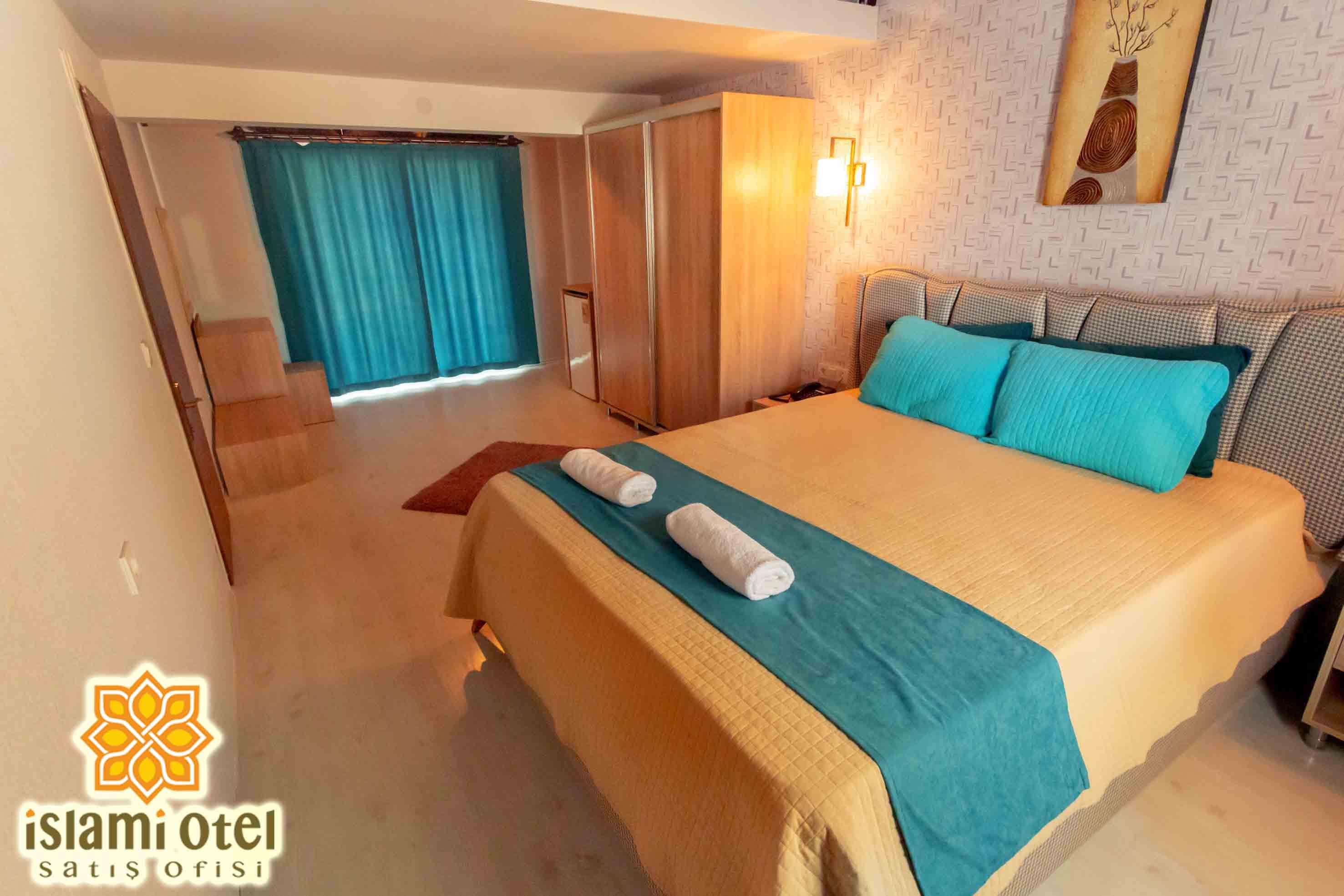 Ada Deluxe Hotel 272689