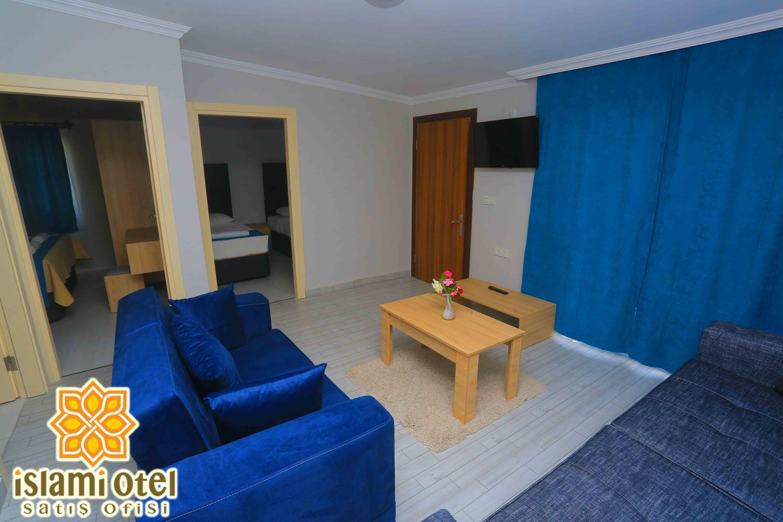 Ada Deluxe Hotel 272691