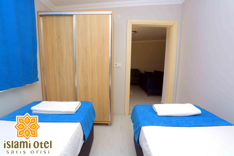 Ada Deluxe Hotel 272694