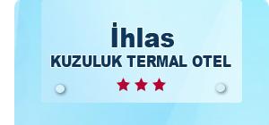 İHLAS KUZULUK TERMAL OTEL&SPA