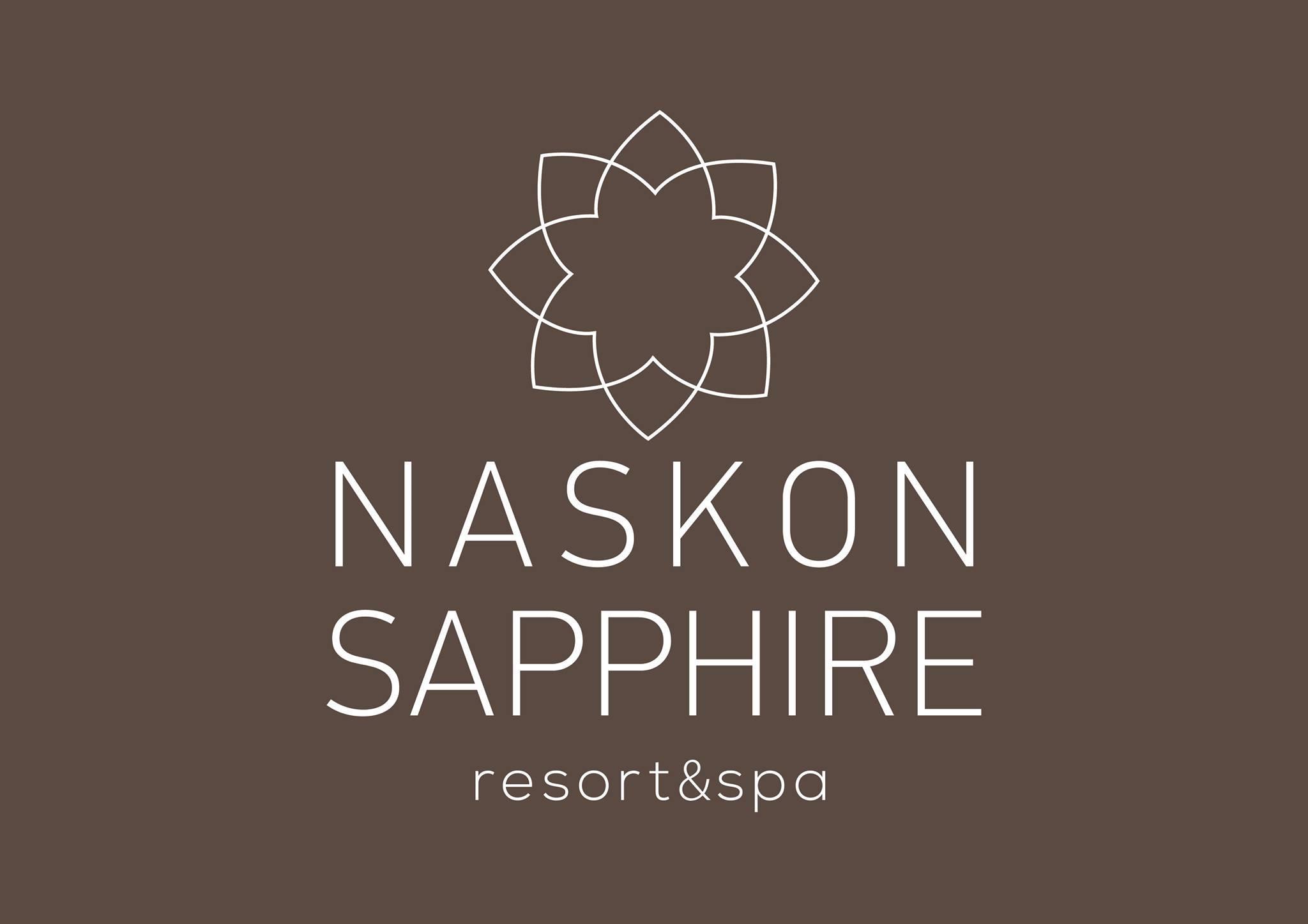NASKON SAPPHIRE RESORT&SPA