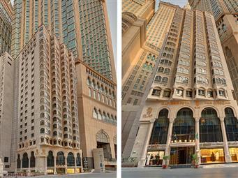 5 Yıldız Elaf Kinda Hotel