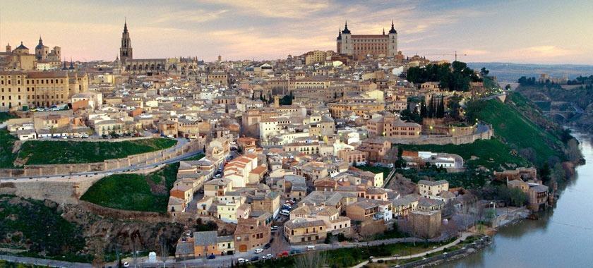 Toledo Turu